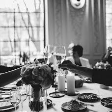 Wedding photographer Aleksandr Khalabuzar (A-Kh). Photo of 08.05.2017