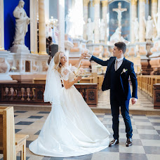 Wedding photographer Evgeniy Kirilenko (Clio). Photo of 26.01.2017