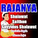 Download Sayyidus Shalawat Sulthon Rajanya Shalawat For PC Windows and Mac