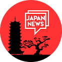 Japan News for Offline Reading icon
