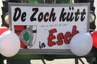 Photo: Escher Zooch - 002