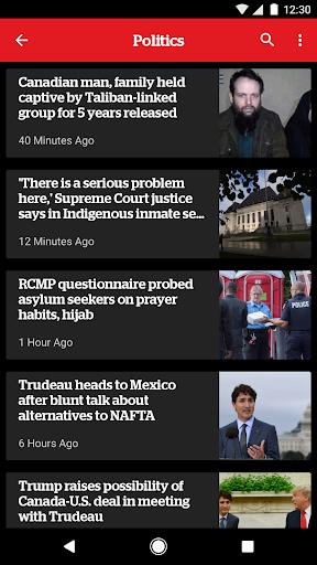 CBC News Apk apps 7
