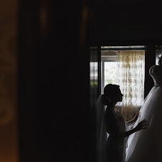 Wedding photographer Sergey Yanovskiy (YanovskiY). Photo of 27.10.2017