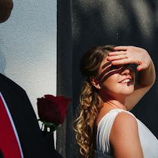 Wedding photographer Oksana Solopova (OxiSolopova). Photo of 17.09.2018