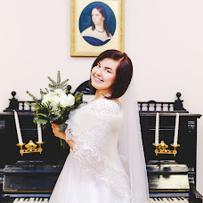 Wedding photographer Ekaterina Yaremenko (kataina). Photo of 11.03.2016