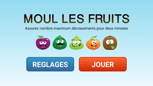 Moul les Fruits