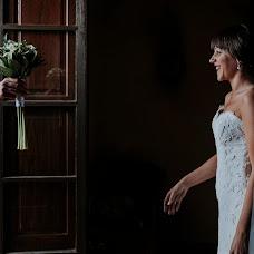 Wedding photographer Cristina Turmo (cristinaturmo). Photo of 06.07.2018