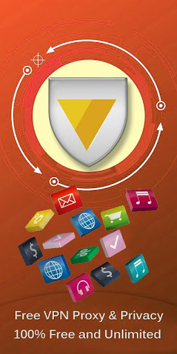 Unblock WiFi Privacy Secure VPN for Browser 2.1 screenshots 1