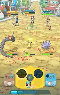 Pokémon Masters Apk Download For Android 8