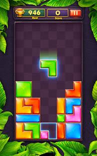 Download Brickdom - Drop Puzzle For PC Windows and Mac apk screenshot 11