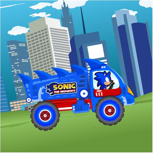 Sonic Racing Journey