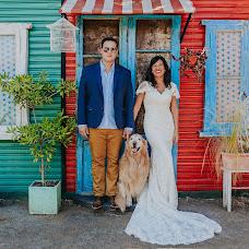 Wedding photographer Gus Campos (guscampos). Photo of 28.02.2018