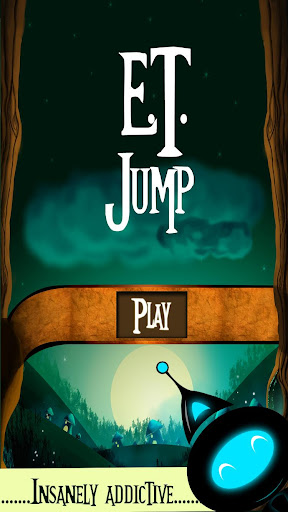 ET Jump-Endless Free Jump Game
