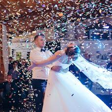 Wedding photographer Roma Brisov (nabuhikopo). Photo of 22.01.2018