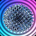 Smash balls hypnosis icon