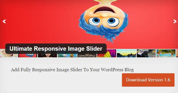 slider wordpress