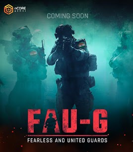 Faug Game Download APK [Gameplay] 3