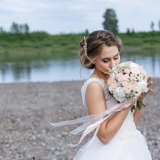 Wedding photographer Alena Shpengler (shpengler). Photo of 11.08.2017