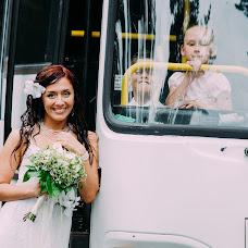 Wedding photographer Rita Chernyshova (rich). Photo of 12.08.2015
