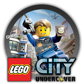 Guide LEGO City Undercover