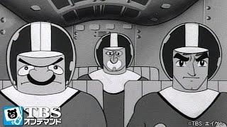 宇宙少年ソラン 第86話 「怪物ロックマン」