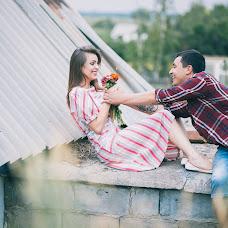 Wedding photographer Evgeniy Nabiev (nabiev). Photo of 03.10.2015