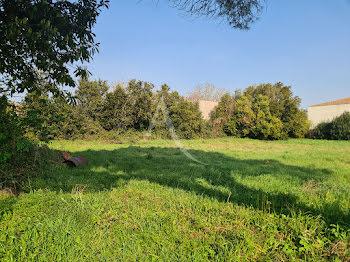 terrain à Echillais (17)