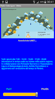 Screenshot of Radio Onda Ligure Tab WiFi