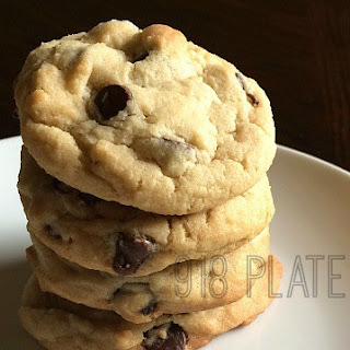 Mama Marla's Chocolate Chip Cookies