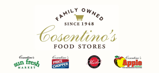 Working at Cosentino's Food Stores | Glassdoor