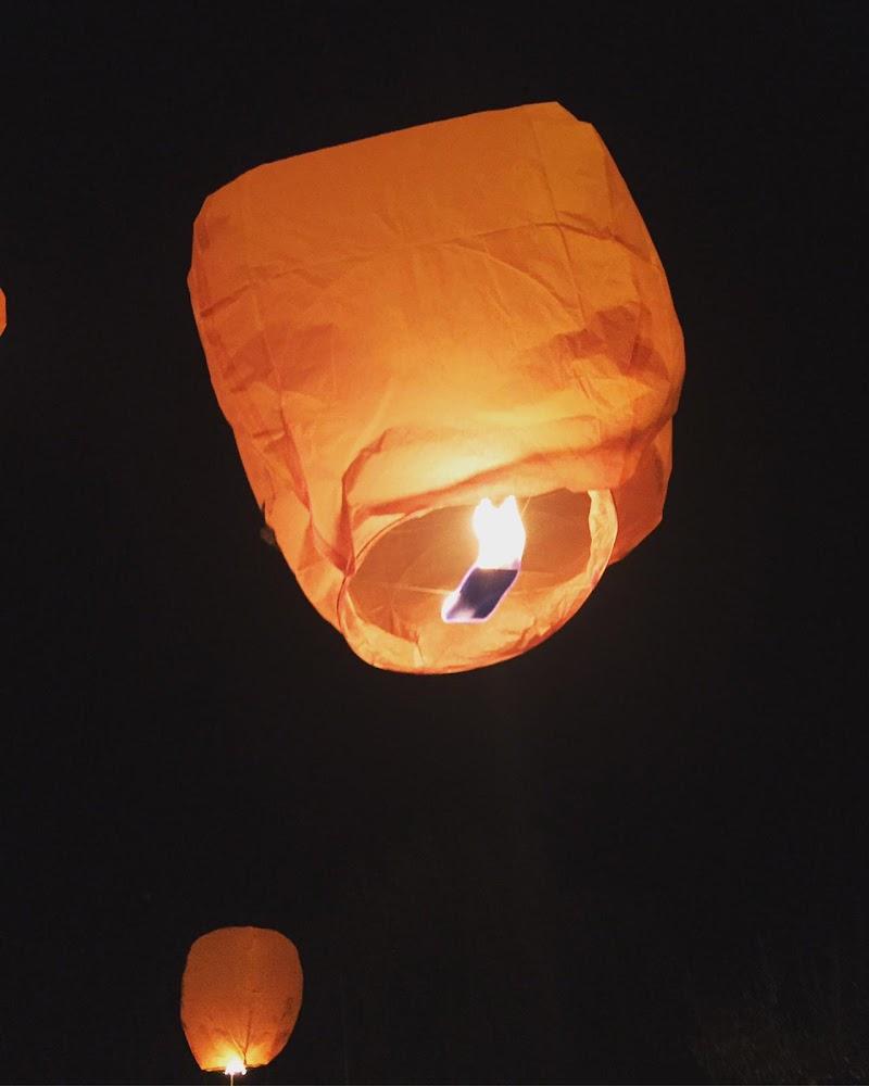 Lanterne cinesi  di Gianchi