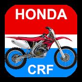 Jetting for Honda CRF