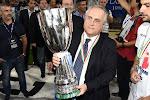 Voorzitter van Serie A-club 1 jaar geschorst omdat club coronaregels heeft geschonden