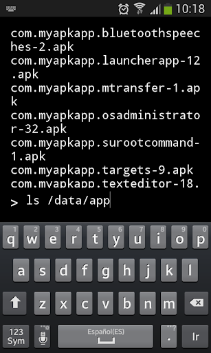Download Su / Root Command on PC & Mac with AppKiwi APK Downloader