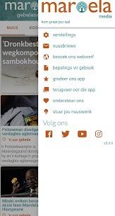 Maroela Media 5.3.3 Unlocked MOD APK Android 2