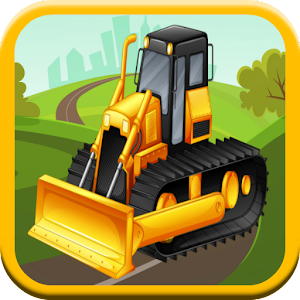 Construction Game:Kids - FREE! - Android Apps on Google Play