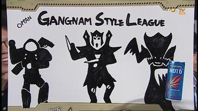 Photo: 오빤! GSL 스타일~