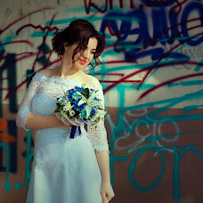 Wedding photographer Vitaliy Kozin (kozinov). Photo of 25.04.2017