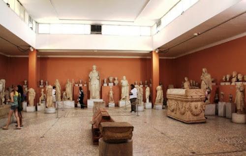 Photo Musée d'archéologie (Héraklion)