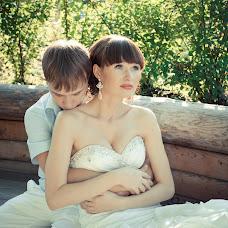 Wedding photographer Inna Bomshteyn (InnaBomshtein). Photo of 11.09.2015