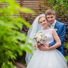 Wedding photographer Anastasiya Kostromina (akostromina). Photo of 11.07.2015