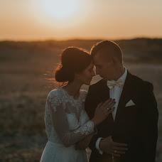 Wedding photographer Dominik Imielski (imielski). Photo of 13.05.2016