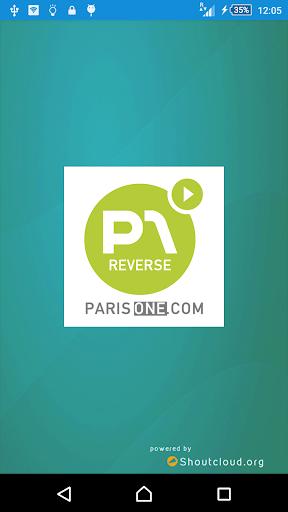 Paris One Radio