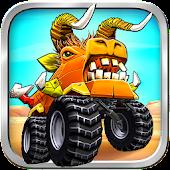 Beast Monster Trucks