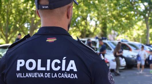 Desmantelan una fiesta ilegal con 23 personas en el chalet de Leticia Sabater