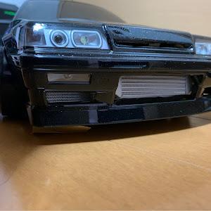 スカイライン HR31 GTS-R R31HOUSE製のマフラーのカスタム事例画像 RB20DETさんの2019年01月12日04:19の投稿