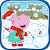 Funny Snowball Battle: Winter Games file APK Free for PC, smart TV Download