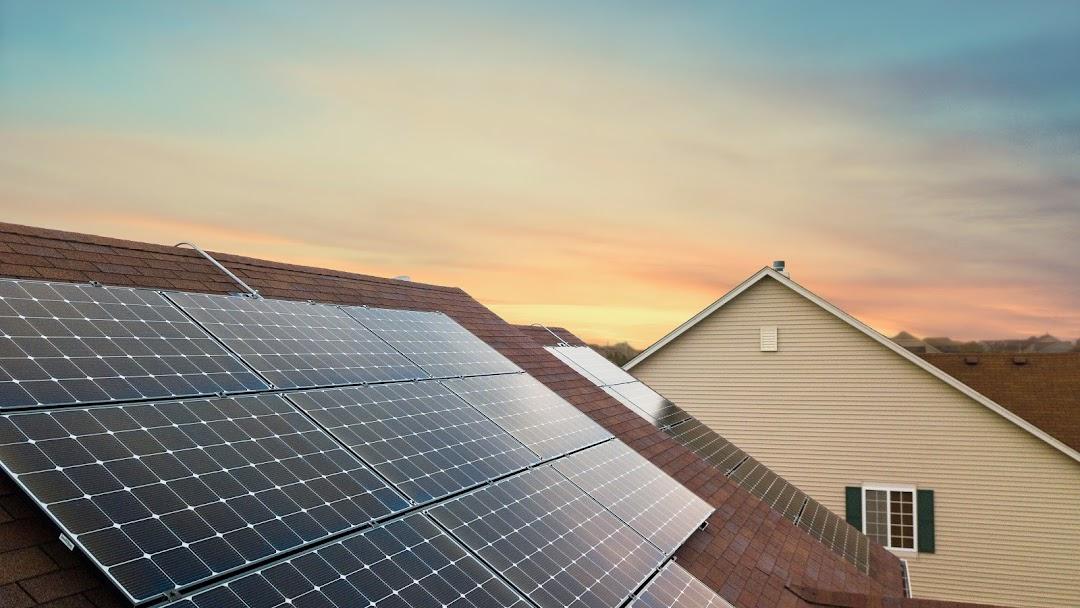 Sunrun, Inc | Solar Panels | Solar Energy - Solar Energy Company