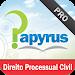 Direito Processual Civil PRO icon