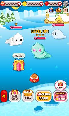 Animal Judy: Harp Seal care - screenshot